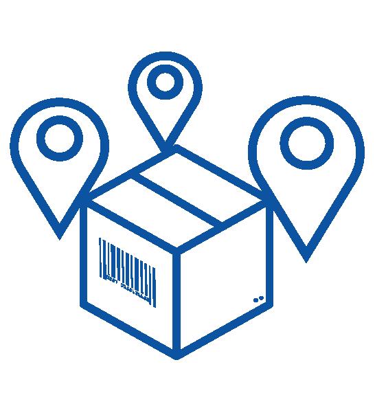 servizi di consegna innovativi
